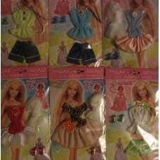 Одежда для кукол Евгения-Брест 0035