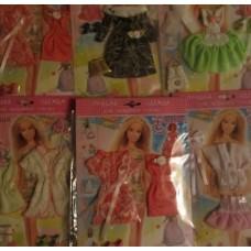 Одежда для кукол Евгения-Брест 0050