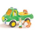 Спасение животных WOW Toys 10330