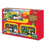 Ферма друзей WOW Toys 80020