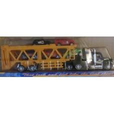 """Игрушка """"Автовоз"""" (5 машинок) Huada Toy Co 460008-8896"""