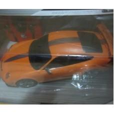 """Игрушка пластмассовая с радиоуправлением: 1:18 Автомобиль """"Скорость"""" №5 Порше Porsche 911 GT3 RS 4.0 Huada Toy Co 1105637-28518"""