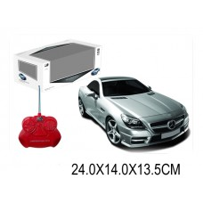 Игрушка пластмассовая с радиоуправлением: 1:24 Автомобиль №3 Huada Toy Co 1105630-28224
