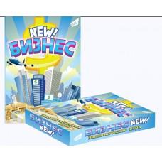 """Игра детская настольная """"Бизнес. New!"""" Dream Makers 1502"""