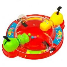 Игра детская настольная Голодные бегемотики дорожная HASBRO B1001