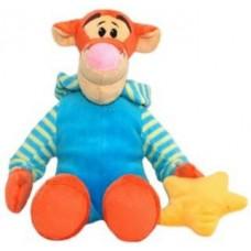 Мягкая игрушка Сонный Тигруля FANCY DTT0\M