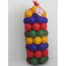 Набор шариков 56 шт. Юг-пласт 2012