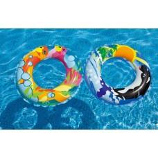 Плавательный круг INTEX 61 см. 58245