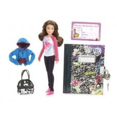 Кукла Повзрослевшие девчонки Эдисон, дневник BFC 391838