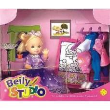 Кукла-малышка Бейли в студии Defa 260