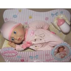 Моя первая кукла Baby Annabell Zapf 792773