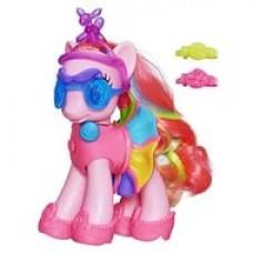 Игрушка Пони с аксессуарами 15см. My Little Pony HASBRO A8210