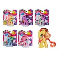 Игрушка Пони с аксессуарами My Little Pony B0384 HASBRO