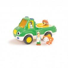 """Игровой набор """"Спасение животных"""" WOW Toys 10330"""