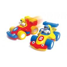 """Игровой набор """"Турбо - близнецы"""" WOW Toys 06060"""