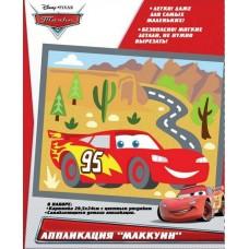 Аппликация Маккуин Disney Pixar 23864