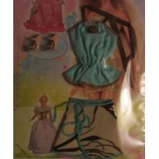 Одежда для кукол Евгения-Брест 0029