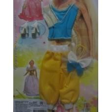 Одежда для кукол Евгения-Брест 0041