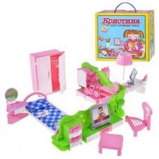 Набор игрушечной мебели Кристина С-43-Ф