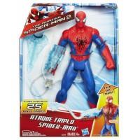 Электронная фигурка Человека-Паука Hasbro A5714