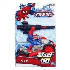 Мотоцикл Человека-паука Hasbro A6282