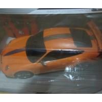 Автомобиль 1:18 с радиоуправлением Скорость Porsche 911 GT3 RS 4.0 Huada Toy 1105637-28518