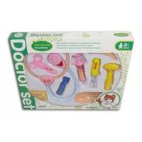Медицинский набор Веселый медвежонок Huada Toy 844519-NR731-1
