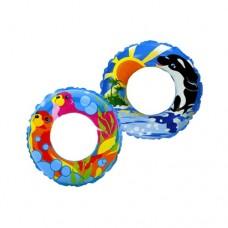 Плавательный круг Intex 58245
