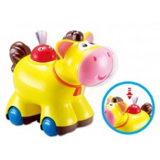 Лошадка Бамбини S+S Toys ЕС80601R-00658746
