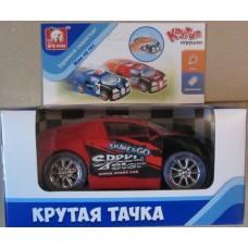 Машинка Крутая тачка S+S Toys ЕС8987R-SR8818-5
