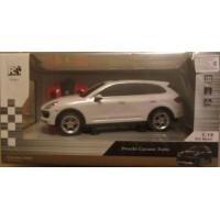 Автомобиль 1:18 с радиоуправлением Скорость Porsche Cayenne Turbo Huada Toy 1105632-28318