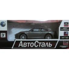 Игрушка металлическая 1:30 автомобиль Автосталь 26 Panawealth T22-D1430-TOP305L