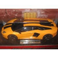 Машинка с дистанционным управлением JT Toys 975352 -JT011