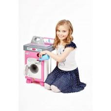 """Набор """"Carmen"""" №2 со стиральной машиной (в пакете) Полесье 47939"""