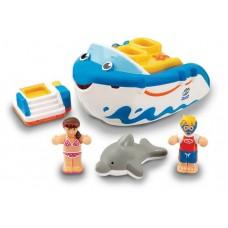 Приключенческий дайвинг Дэнни WOW Toys 04010