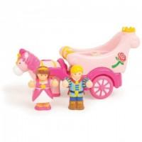 Королевская прогулка Розы WOW Toys 10305
