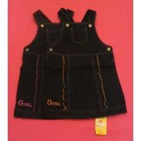 Сарафан для девочки (с вышивкой) Юнона М6507