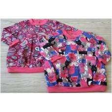 Платье для девочки Юнона М7913